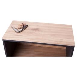 Caverack - Top plate - Oak - winestorageuk