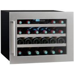 Avintage - Integrated service cellar / Wine cooler - Single Zone -  AV22XI - 590mm Wide - winestorageuk