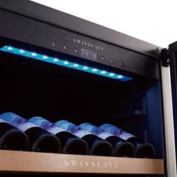 Classic Edition Dual Zone Wine Cooler WL455DF (166-200 BOT) 2.jpg
