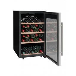 La Sommeliere - LS52A - Single Zone - Service Cellar / Wine Cooler - 52 Bottles - 480mm Wide - winestorageuk