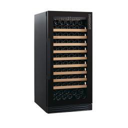 Swisscave WLB-360F - Single Zone Wine Cooler / Wine Fridge (110 - 127 bottles) - 595mm Wide - winestorageuk
