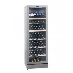 La Sommeliere VIP195G multi-zone ageing wine cellar 195 bottles - Freestanding Wine Fridge -595mm Wide - winestorage