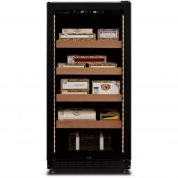 Swisscave Humidor CLB-288 for 800 Cigars  600mm Wide - winestorageuk