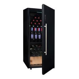 Climadiff - PCLP160 - Premium Multi Purpose Wine Cellar / Wine Cooler - Multizone - 160 Bottles - 595mm Wide - winestora