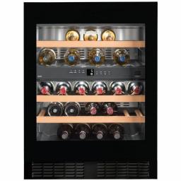 Liebherr UWTgb 1682 - 2 Zone - Integrated Wine Cooler - 600mm Wide - 34 Bottles - winestorageuk