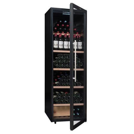 Climadiff - PCLV250 - Multi Purpose Wine Cellar / Wine Cooler - Multizone - 248 Bottles - 595mm Wide