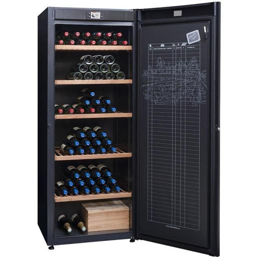 Avintage - Free-standing ageing cellar DVA305PA+ - 700mm Wide
