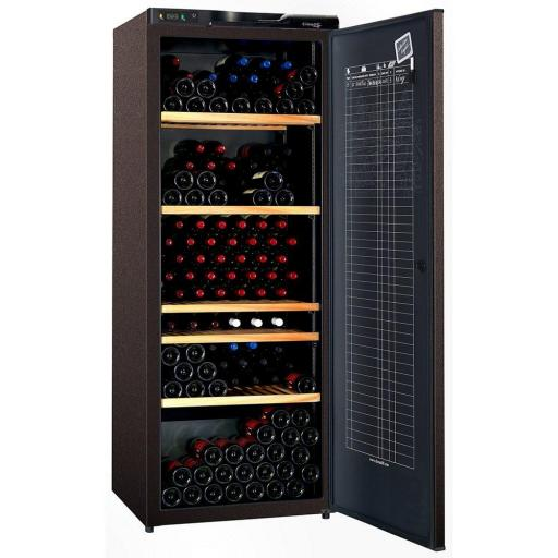 Climadiff - CLA310A+ Wine Ageing Cellar - Single Zone - 294 Bottles - 700mm Wide