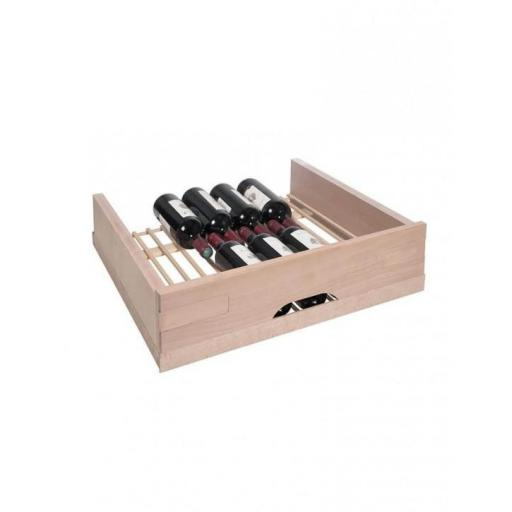La Sommeliere - MODUL16 Wine cellar drawer for VIP280-330