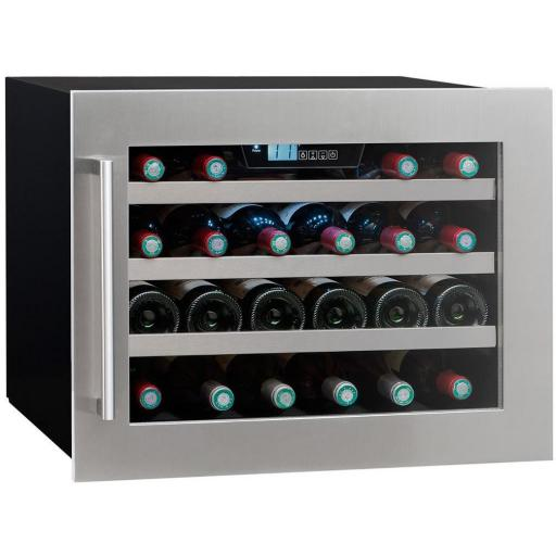 Avintage - Integrated service cellar / Wine cooler - Single Zone - AV22XI - 590mm Wide