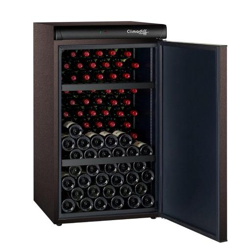 Climadiff - CLV122M - Wine ageing Cellar - Single Zone - 620mm Wide