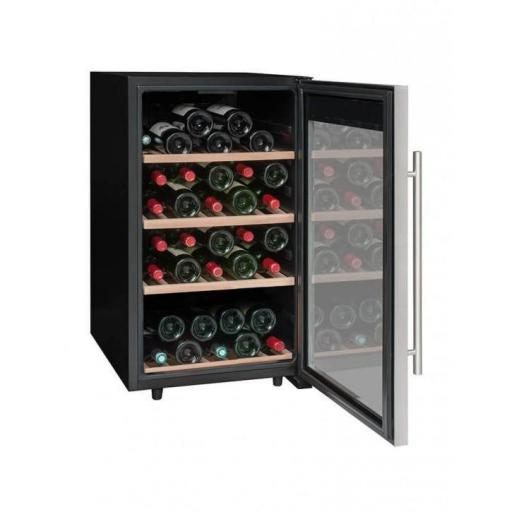 La Sommeliere - LS52A - Single Zone - Service Cellar / Wine Cooler - 52 Bottles - 480mm Wide