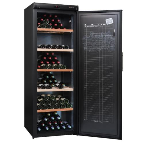 Climadiff - CVP268A++ Wine Ageing Cabinet - 264 bottles - 620mm Wide