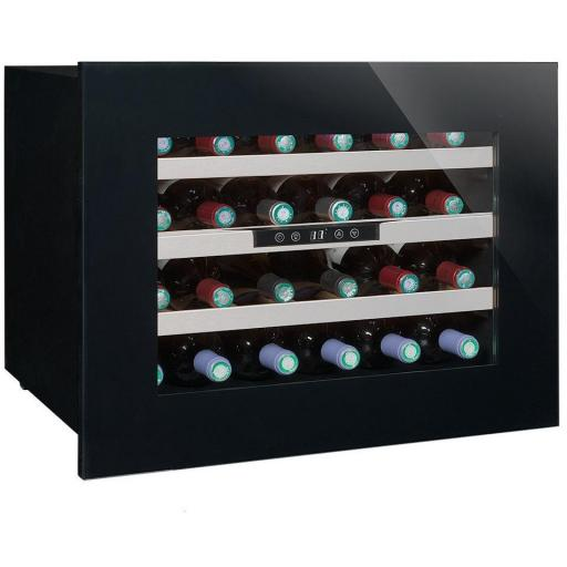 Avintage - Single Zone - Integrated Service Wine Cabinet / Wine cooler - 24 bottles* AVI24PREMIUM - 594mm Wide