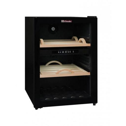 La Sommeliere - CAF51N - Cheese preserving cabinet