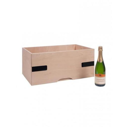 La Sommeliere - MODUL27 Wine cellar drawer for VIP280-330
