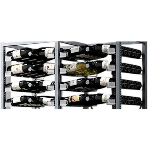 Xi S- 4 standard shelves