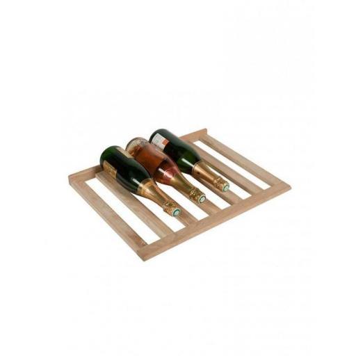 La Sommeliere - CLAVIP01 Wooden fixed shelf