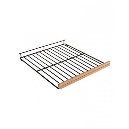 La Sommeliere - CLATRAD09 Wire fixed shelf