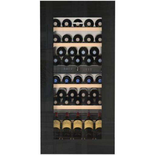 Liebherr EWTgb 2383 Vinidor - Dual Zone - Integrated Wine Cabinet - 560mm Wide - 51 Bottles