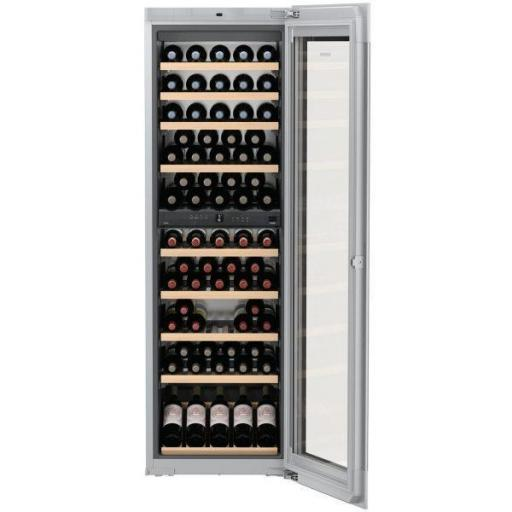 Liebherr EWTgb 3583 Vinidor - Dual Zone - Integrated Wine Cabinet - 560mm Wide - 83 Bottles
