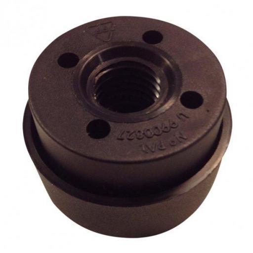 Adjustable legs 23-30mm (set of 4 pieces and 16 screws) - winestorageuk