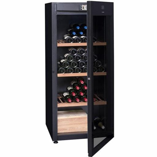 Avintage - Free-standing 3 Zone - multi-purpose cellar / Wine Cooler DVP180G - 620mm Wide