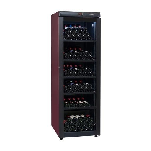 Climadiff - CVV265 - Conservation Wine Cellar / Wine Cooler - Single Zone - 264 Bottles - 620mm Wide