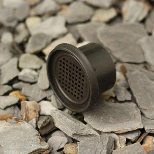 Swisscave - Active carbon filter set - 1 pc