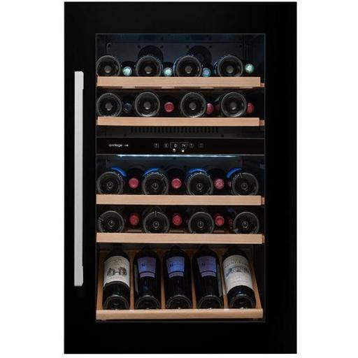 Avintage - Dual Zone - Integrated Service Cellar / Wine Cooler - AVI48CDZA - 596mm Wide