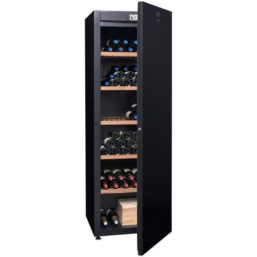 Avintage - Ageing wine cabinet 264 bottles* DVA265PA+ - 690mm Wide