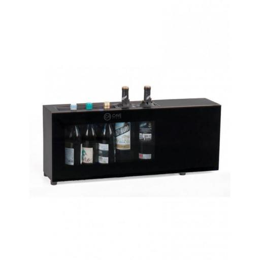 La Sommeliere - CV7T - 6-bottle cooler