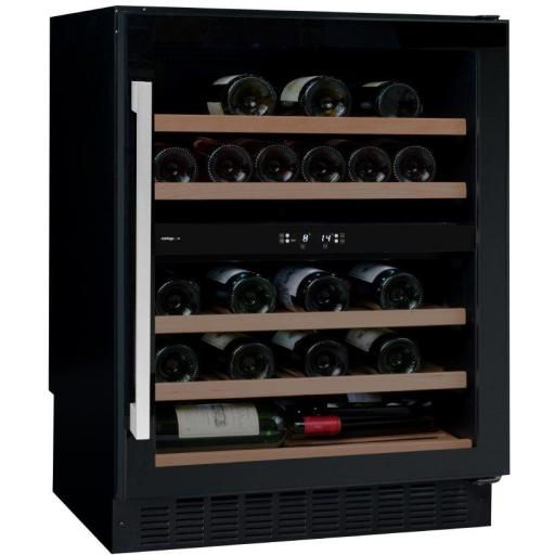 Avintage - Built-under counter service cellar / Wine Cooler -AVU53CDZA - 595mm Wide