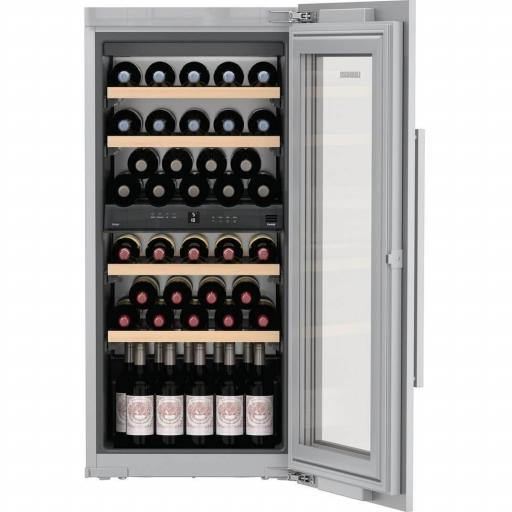 Liebherr EWTdf 2353 Vinidor - Dual Zone - Integrated Wine Cabinet - 560mm Wide - 48 Bottles