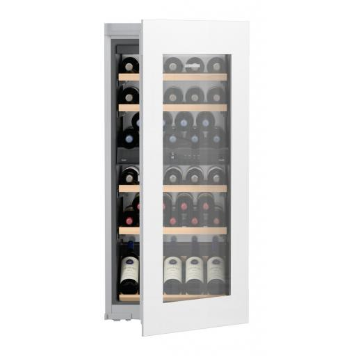 Liebherr EWTgw 2383 Vinidor - 2 Zone - Integrated Wine Cabinet - 560mm Wide - 51 Bottles